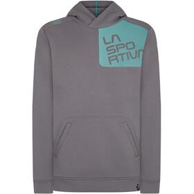 La Sportiva Stride Bluza Mężczyźni, grey/pine